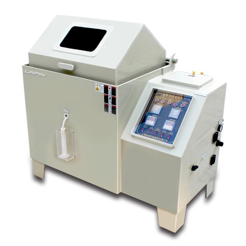 盐雾箱的设计目的和测试结果的确定