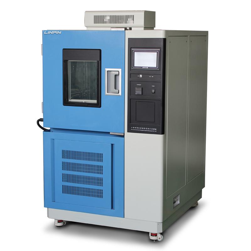 <b>高低温交变试验箱</b>