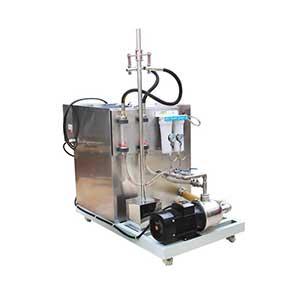 冲水试验装置
